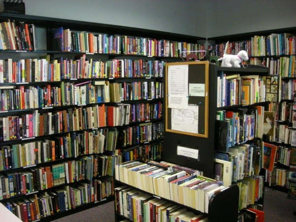 Our Lending Library