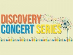 The 2019-2020 Discovery Concert Series Schedule