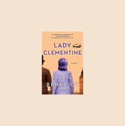 Cover of Lady Clementine