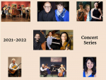 Rancho Bernardo Library Chamber & Jazz Concerts